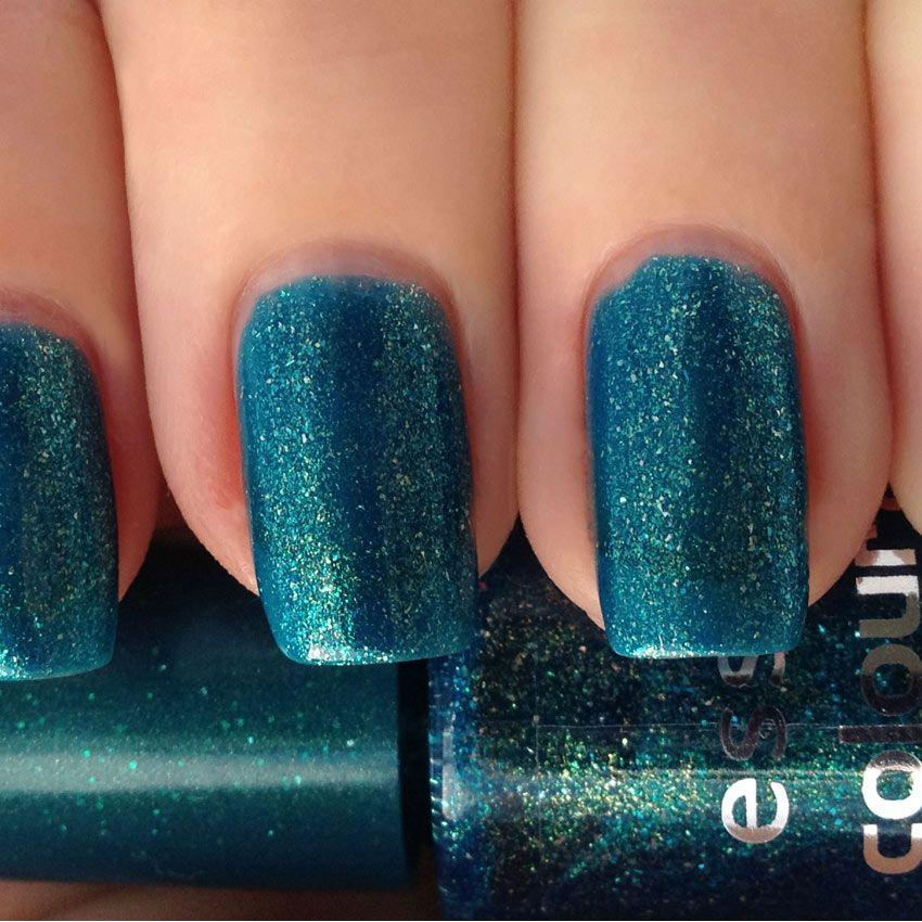 ยาทาเล็บ Essence Colour & Go Quick Drying Nail Polish - Choose Me ...