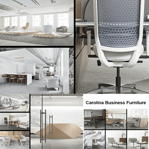Carolina Business Furniture Gallery