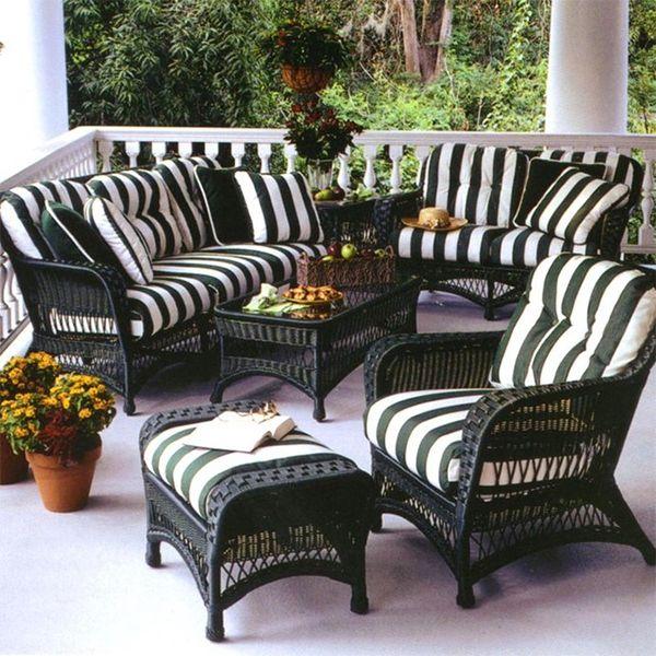 Sommerwind Deep Seating Set By Woodard Patio Furniture Cushions Patio Cushions Patio Furniture Covers