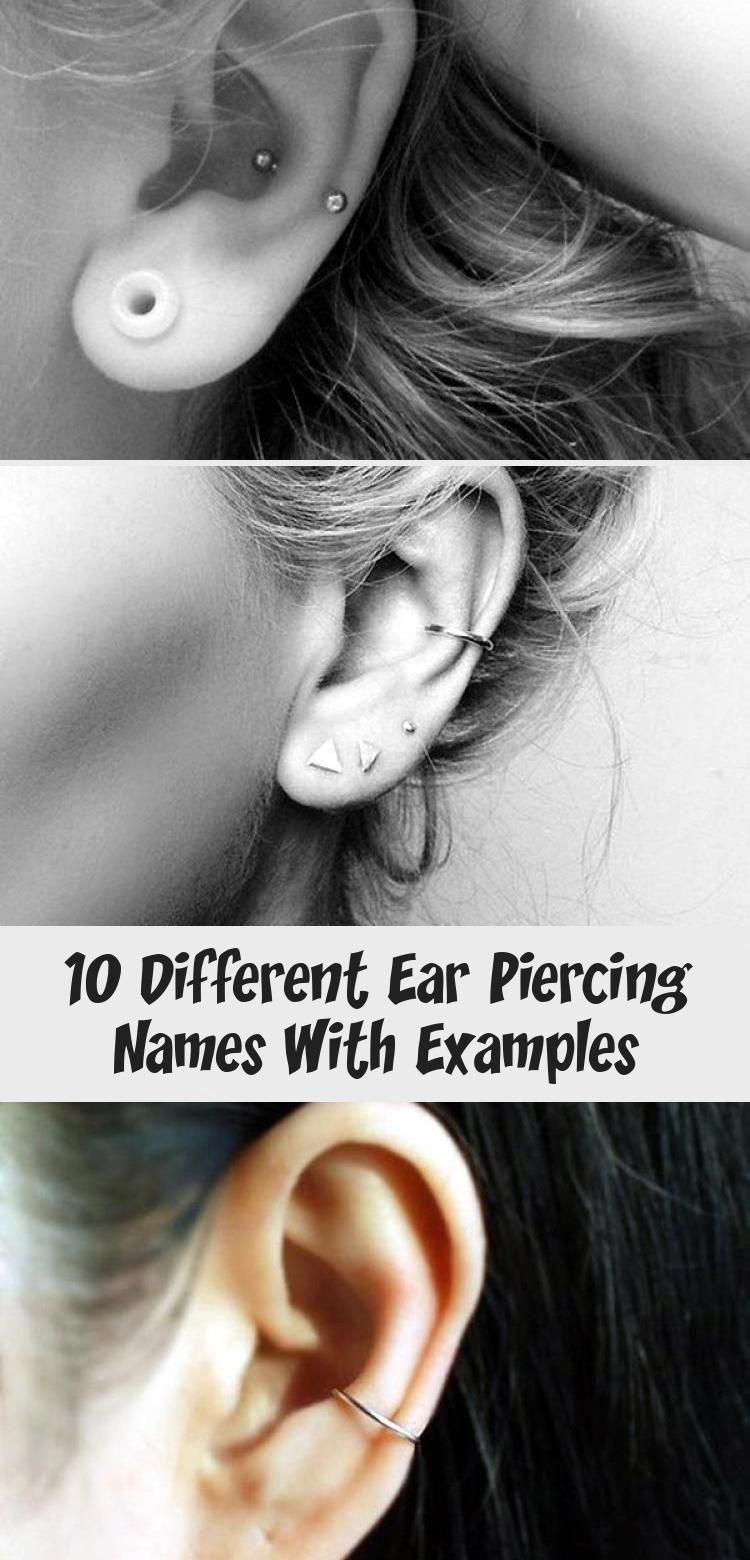 10 different ear piercing names with examples , #@media #Bodymodification #Bodypiercing #Conchpiercing #Earpiercing #Earring #Helixpiercing #Navelpiercing #Rook #Traguspiercing #piercingYuya #piercingNames #piercingDaith #piercingTumblr #BellyButtonpiercing #earpiercingnames
