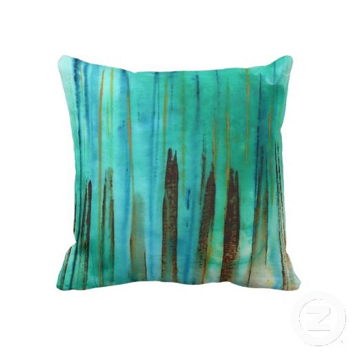 Beach Fence Throw Pillows $59.95  NY Interior Designer Jared Epps  jaredshermanepps.com