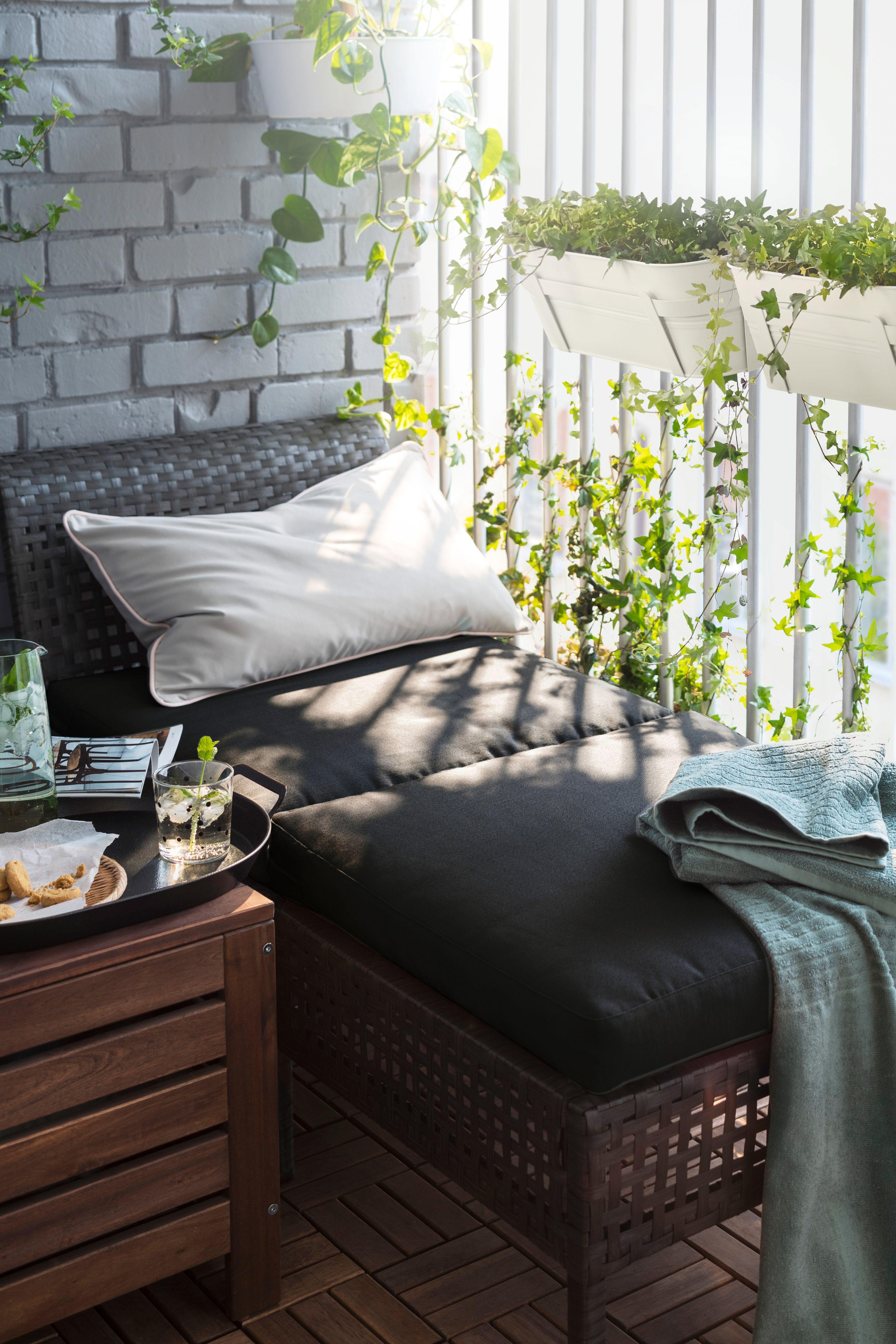 Möbel & Einrichtungsideen für dein Zuhause #smallbalconyfurniture