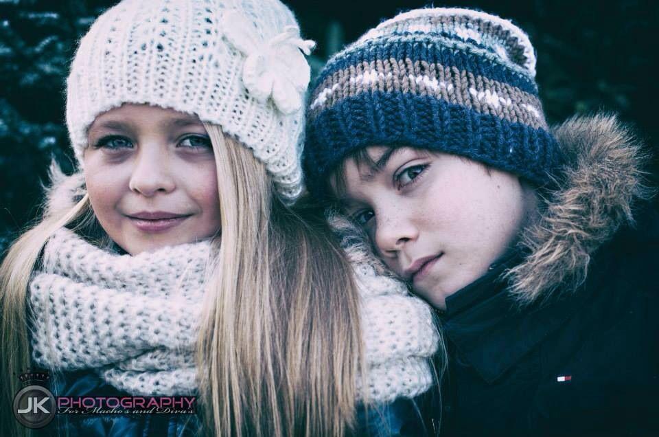 #winter #cold #winterphotography #kidsphotography #outdoor   Models Joey-Finn K. & Luna O.
