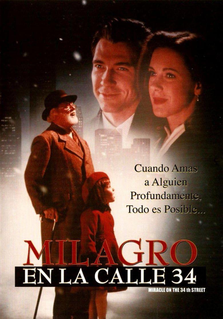 Hd 1080p Miracle On 34th Street Pelicula Completa En Español Latino Mega Videos Líñea Español Miracle On 34th Street Streaming Movies Streaming Movies Online