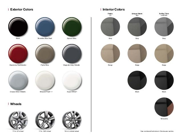 Superior Image Result For 2013 RAV4 Colors