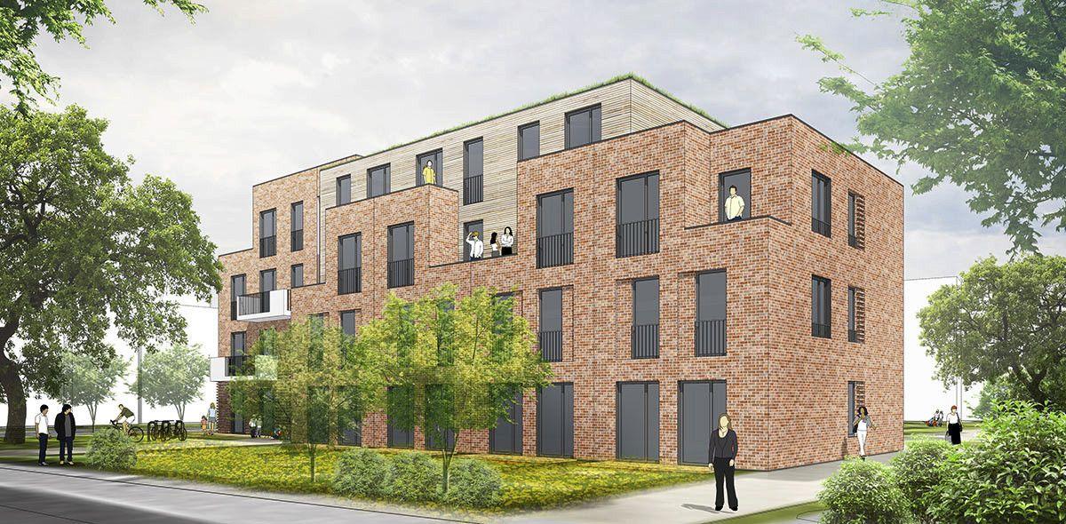 Pin von KK auf Bldg Blocks Familien haus, Architekt