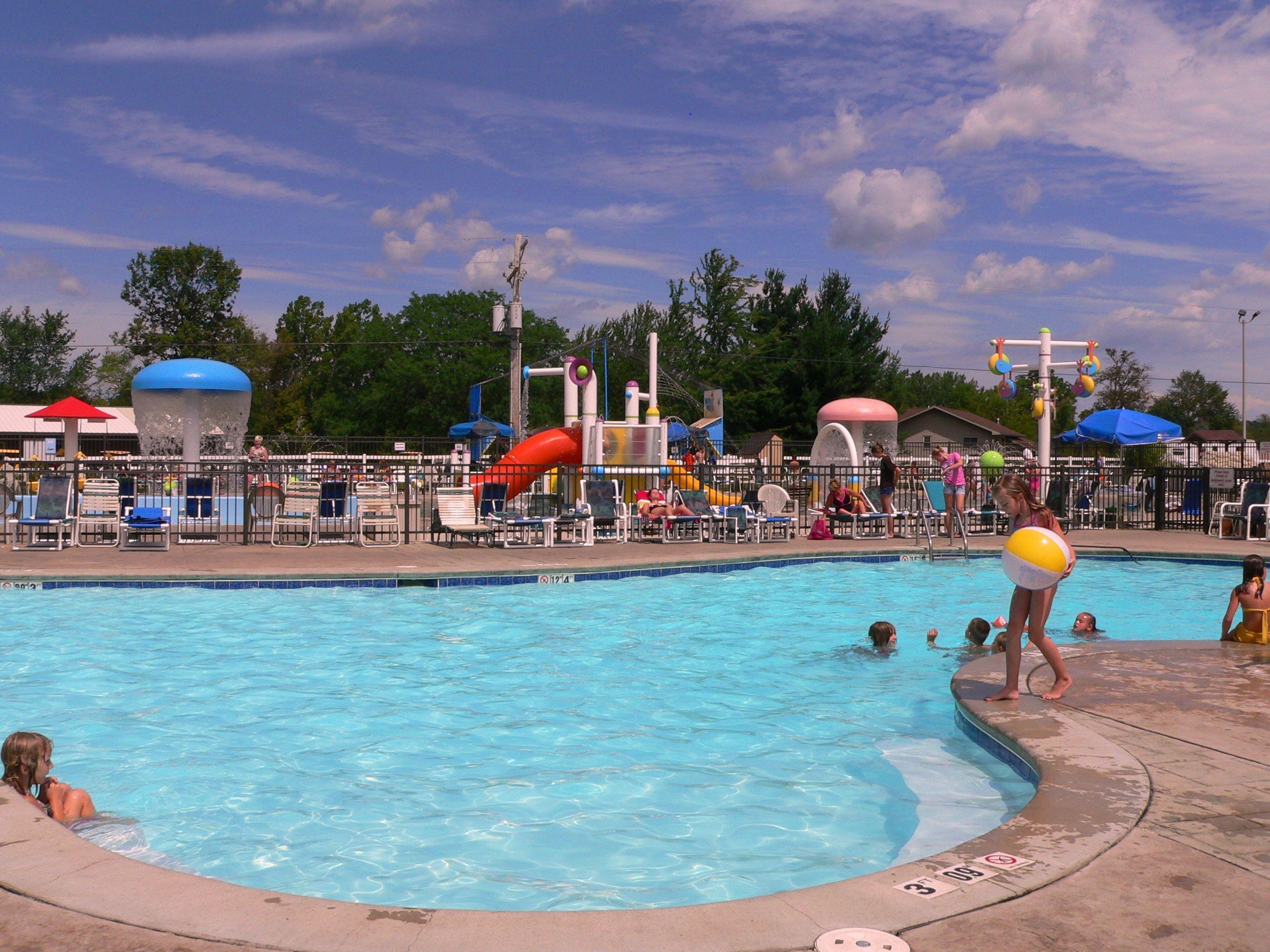 Yogi Bears Jellystone Park™ Camp Resort at Barton Lake