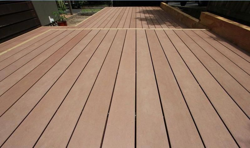Wood Deck On Concrete Slab How To Build A Circular Deck Around A Pool Lowes Tongue And Groove Treated Decking Cos Building A Deck Deck Building Cost Diy Deck