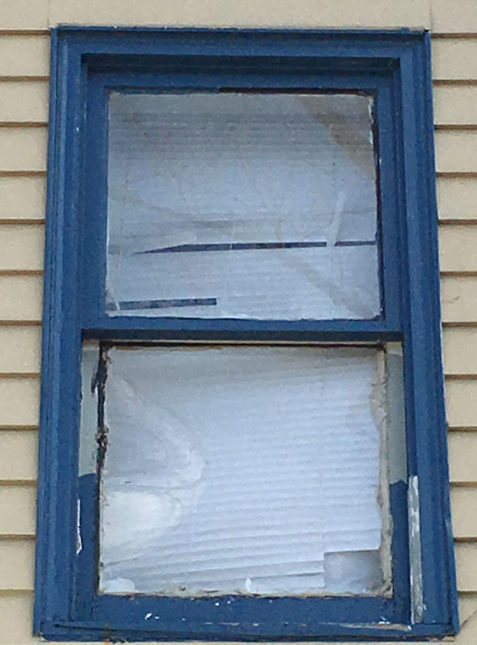Have An Old Wood Window Call Your Window Replacement Hero We
