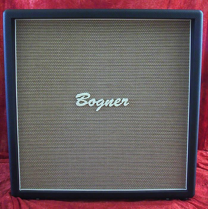 Bogner 1994 412 Cabinet 4x30 Watt Celestions