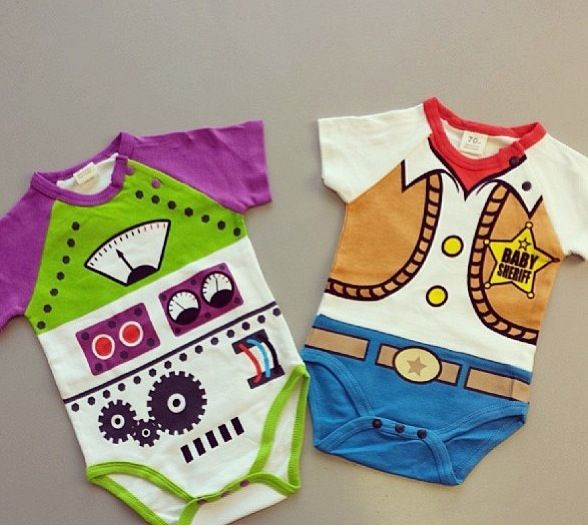 Too cute, my kids will have these