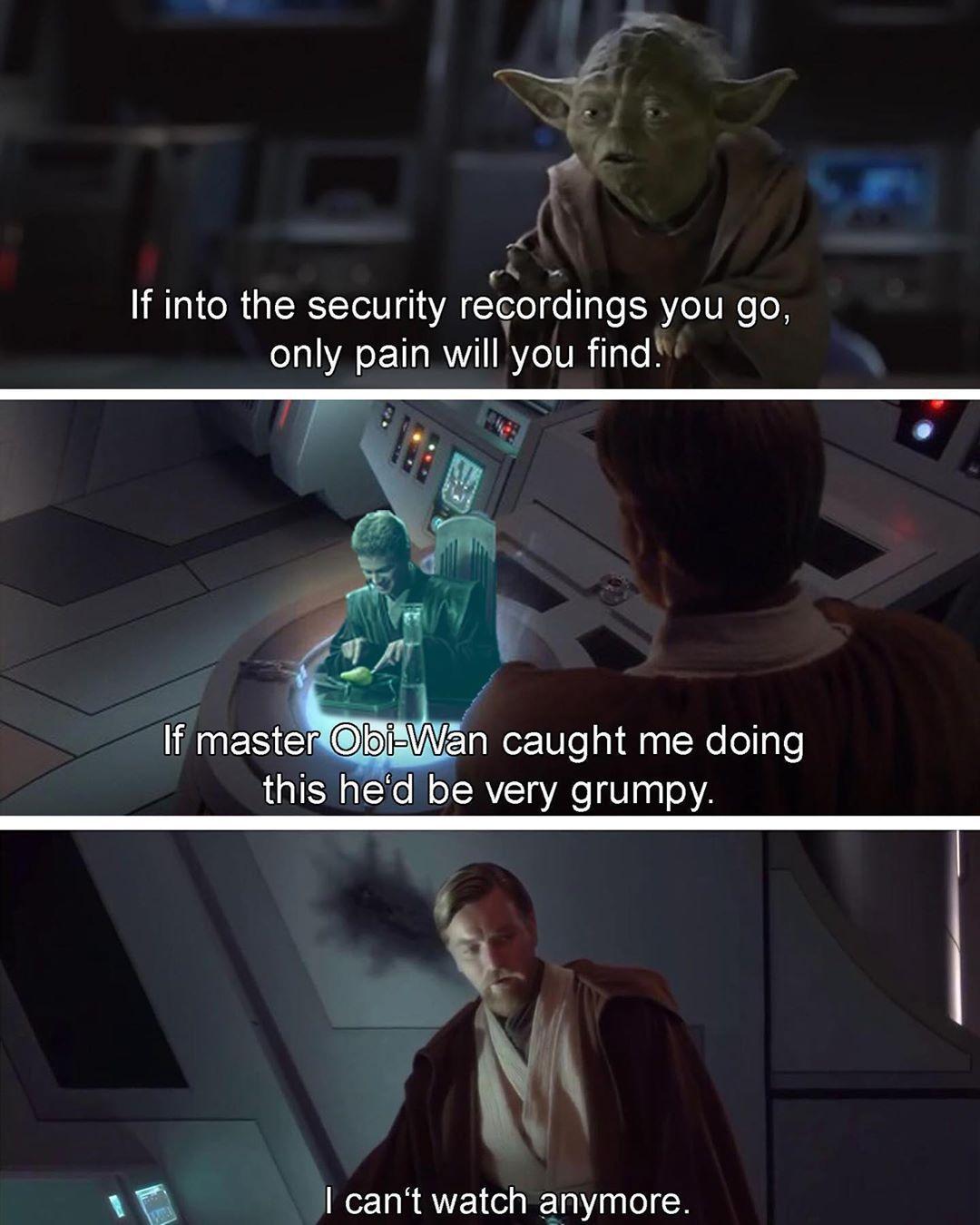 Star Wars Star Wars Memes Prequel Memes Funny Star Wars Star Wars Memes Prequel Memes Star Wars Humor