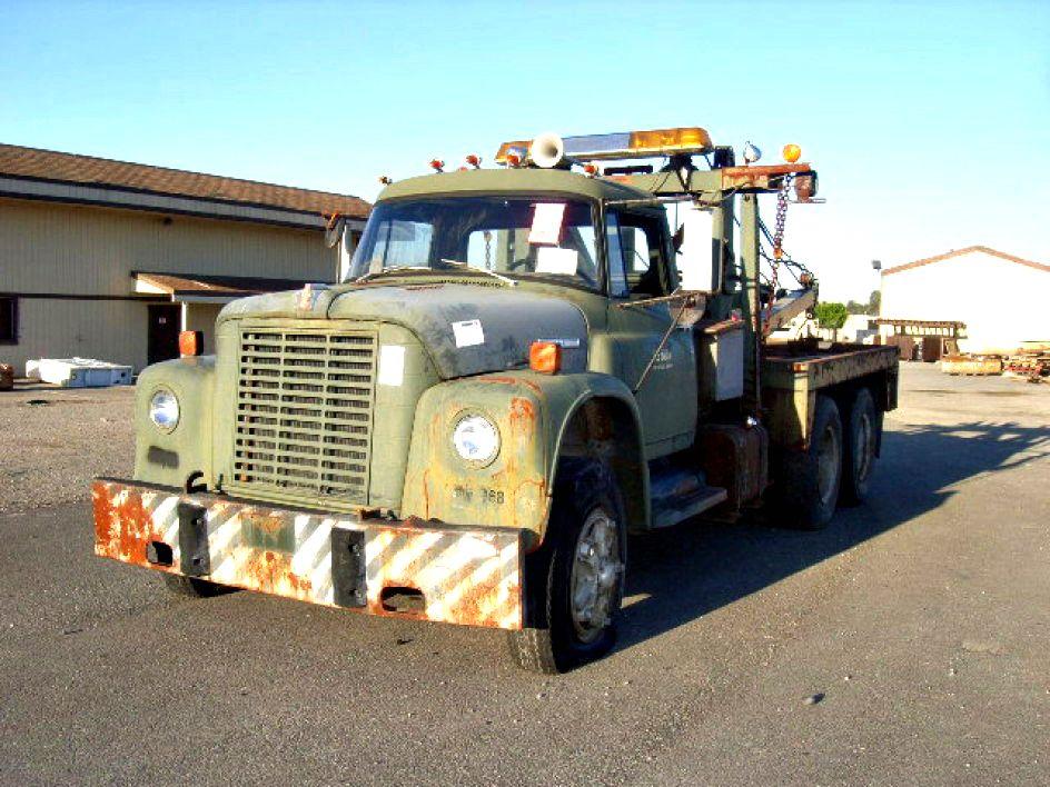 Park Art|My WordPress Blog_International Tow Truck For Sale In California
