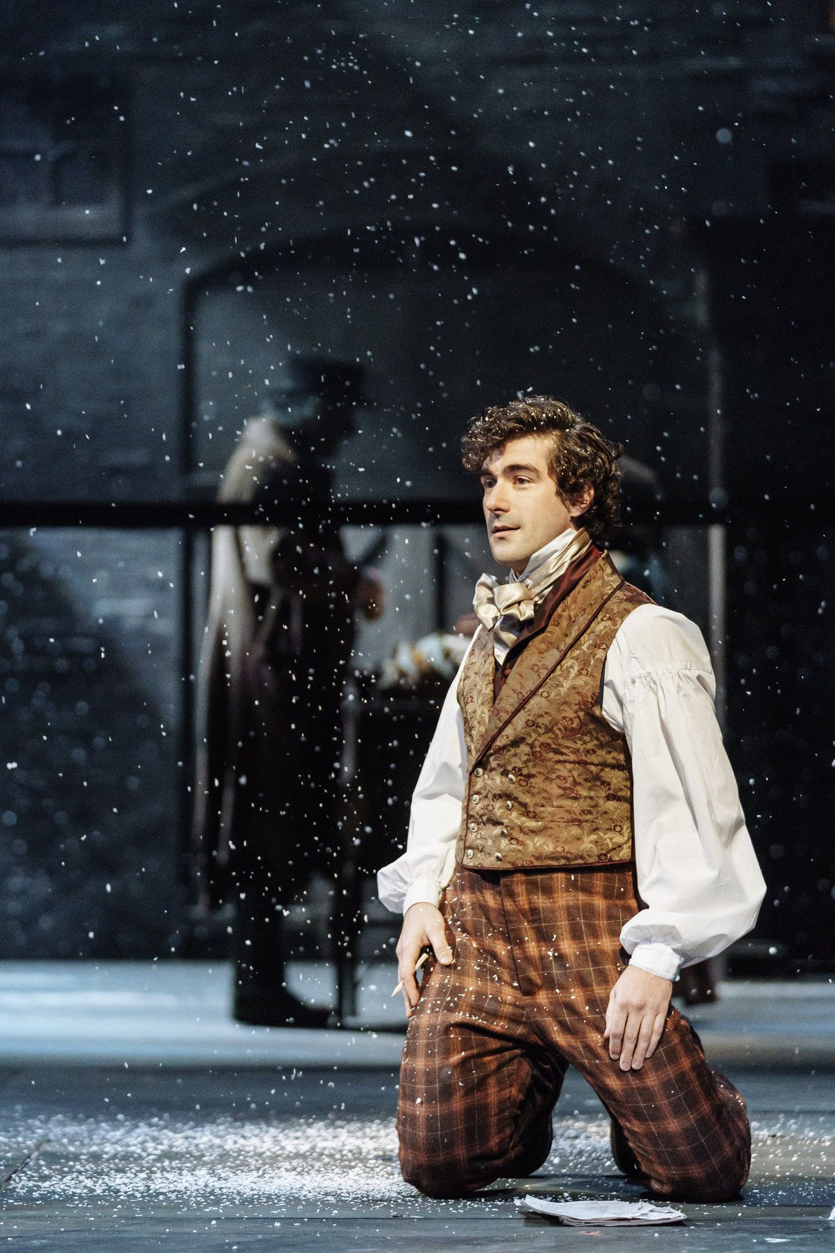 Young Scrooge RSC (With images) Christmas carol