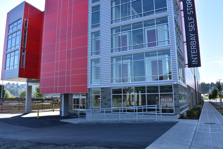 Interbay Self Storage 1561 West Armory Way Seattle Wa 98119 206 213 8888 Self Storage Storage Storage Facility