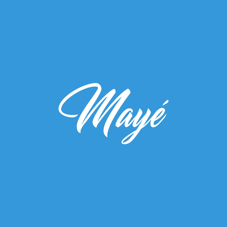"🚨جديد أش دوز ""ماييه""🚨  متوفر في كل مكان💯💯🔥  ديزر: https://fanlink.to/Deezer أنغامي: https://fanlink.to/Anghami أبلموسيك: https://fanlink.to/MayeAppleMusic  #H12Mayé"