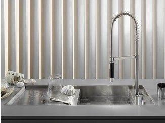 spülbecken küchenarmatur eunit kitchen dornbracht