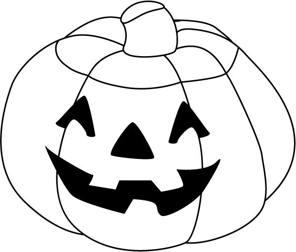 The Most Brilliant Interesting Halloween Coloring Sheets Pumpkin