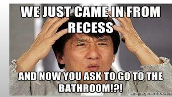 First Day Of School Rules Routines W Memes Gifs 85 Slides 60 Gifs Memes Teacher Humor Teaching Memes Classroom Memes