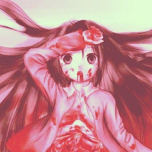 Anime Gore...guro...eroguro...creepy...blood