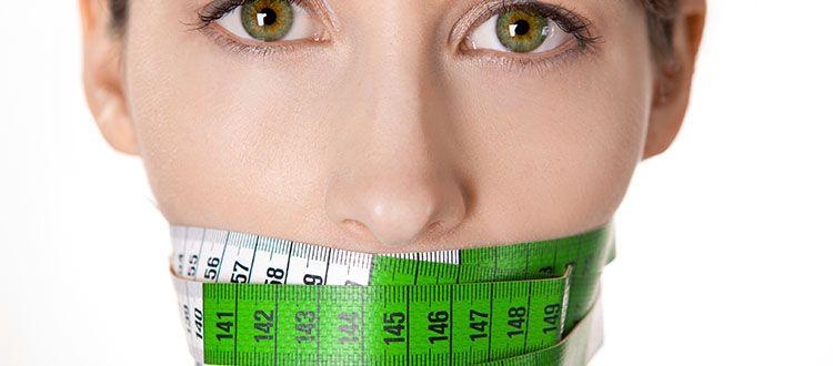 как похудеть быстро на 15 кг женщине