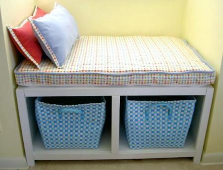 Diy Window Seat Bench Diy Furniture Plans Diy Furniture