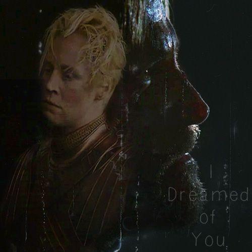Jaime & Brienne - jaime-and-brienne Fan Art
