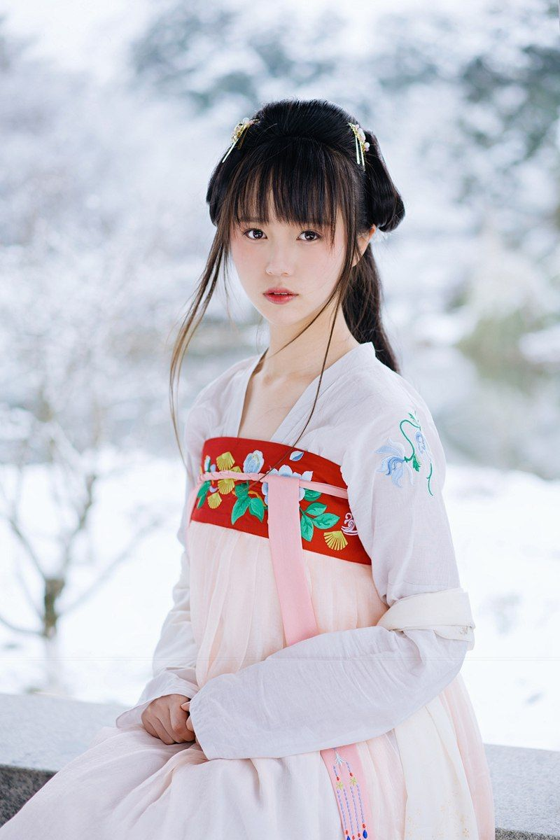 Pin by snowdrop mg on girlstyle pinterest asian hanfu and cosplay