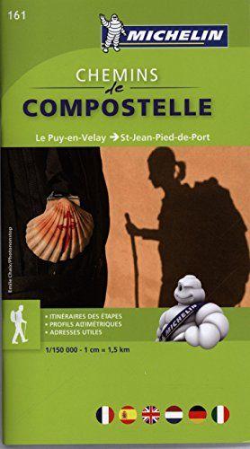 Chemins de Compostelle: Le Puy-en-Velay - Saint-Jean-Pied...…