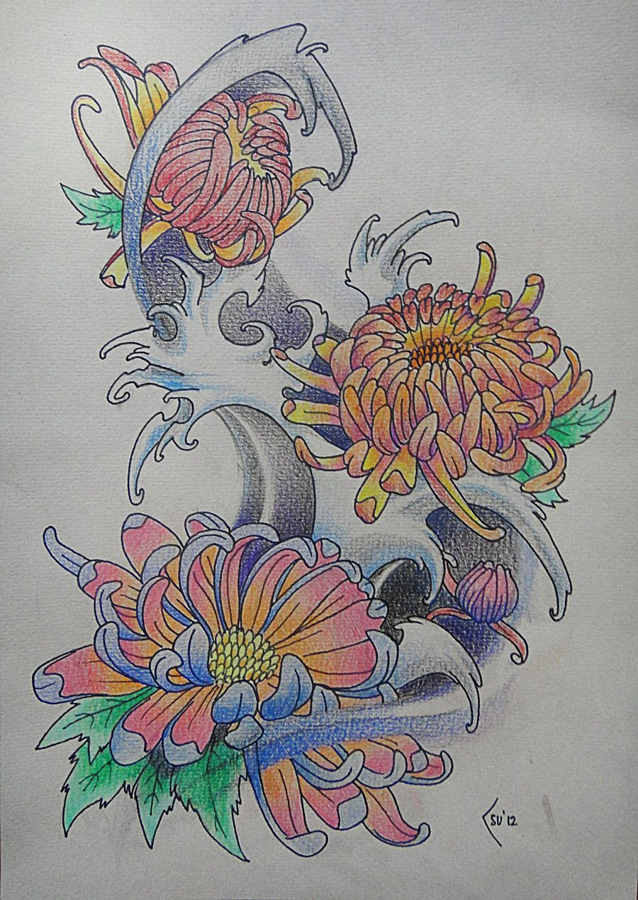 Tattoos of the sky google search detailed colourful tattoos