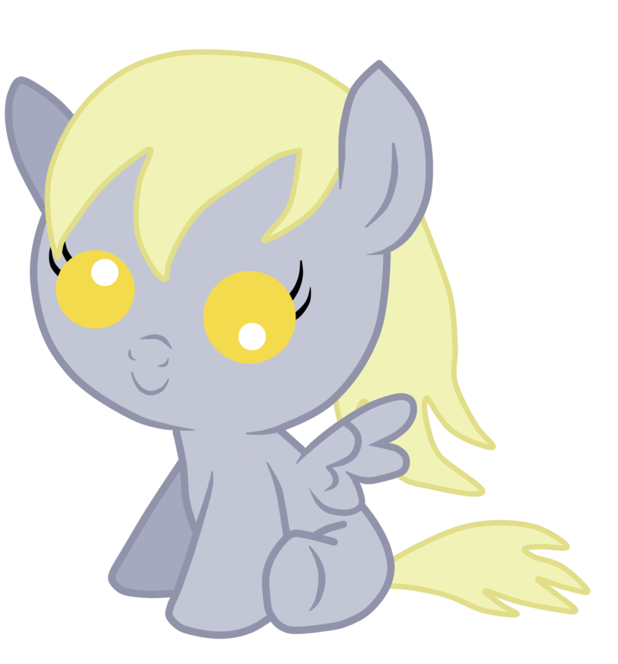 this baby is so cute derpy hooves is so cute as a baby my little