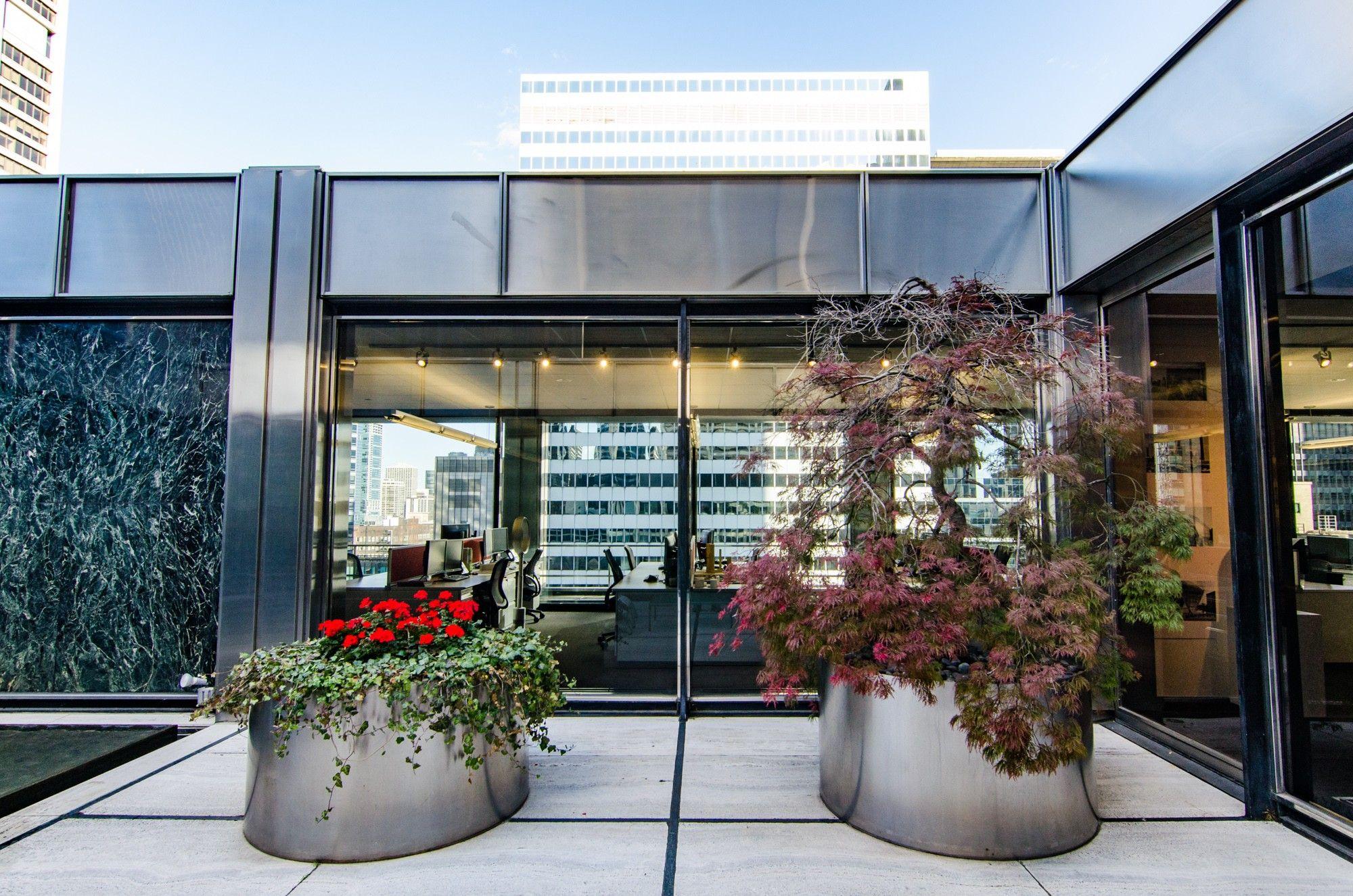 Adrian Smith + Gordon Gill Architecture · Sites · Open