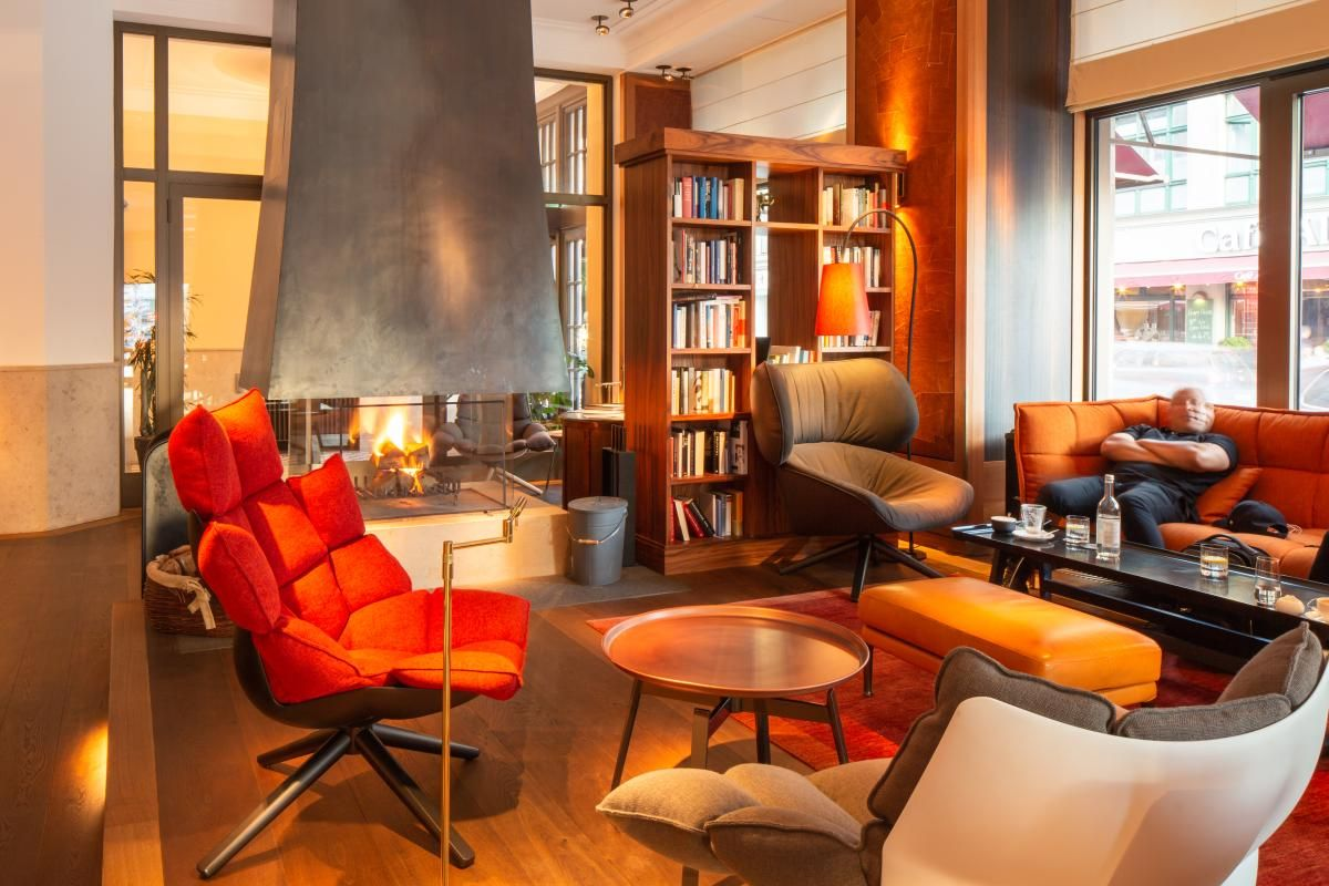 Where to stay in Berlin 20 coolest hotels for any budget