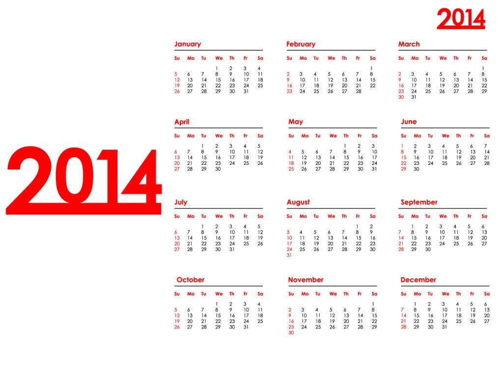 Download  Year Calendar Ppt Backgrounds  Year Calendar