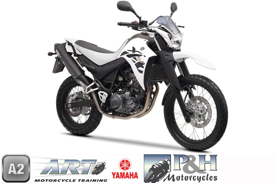 2014 Yamaha Xt660r Ride From Age 19 Once You Have Passed
