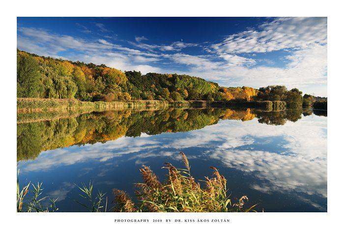 20 meseszép magyarországi tó - Travel Guide Hungary - Deseda tó, Kaposvár