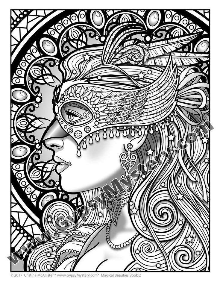 Pin On Coloring Designs For Adults Group Board
