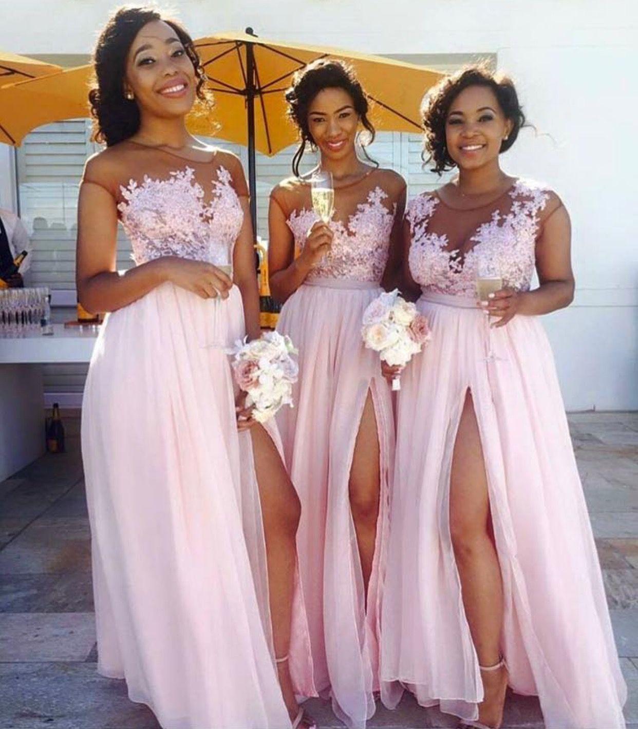 Pin by nomfundo tshabalala on bridesmaids pinterest wedding