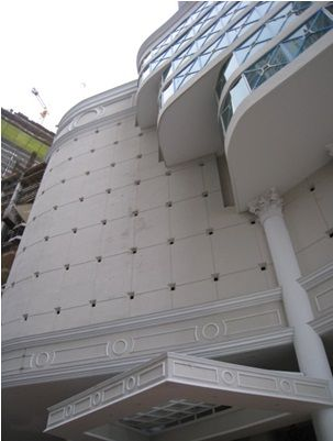 Fachadas Para Estructuras De Exterior Httpwwwprocoverscommx - Recubrimientos-fachadas