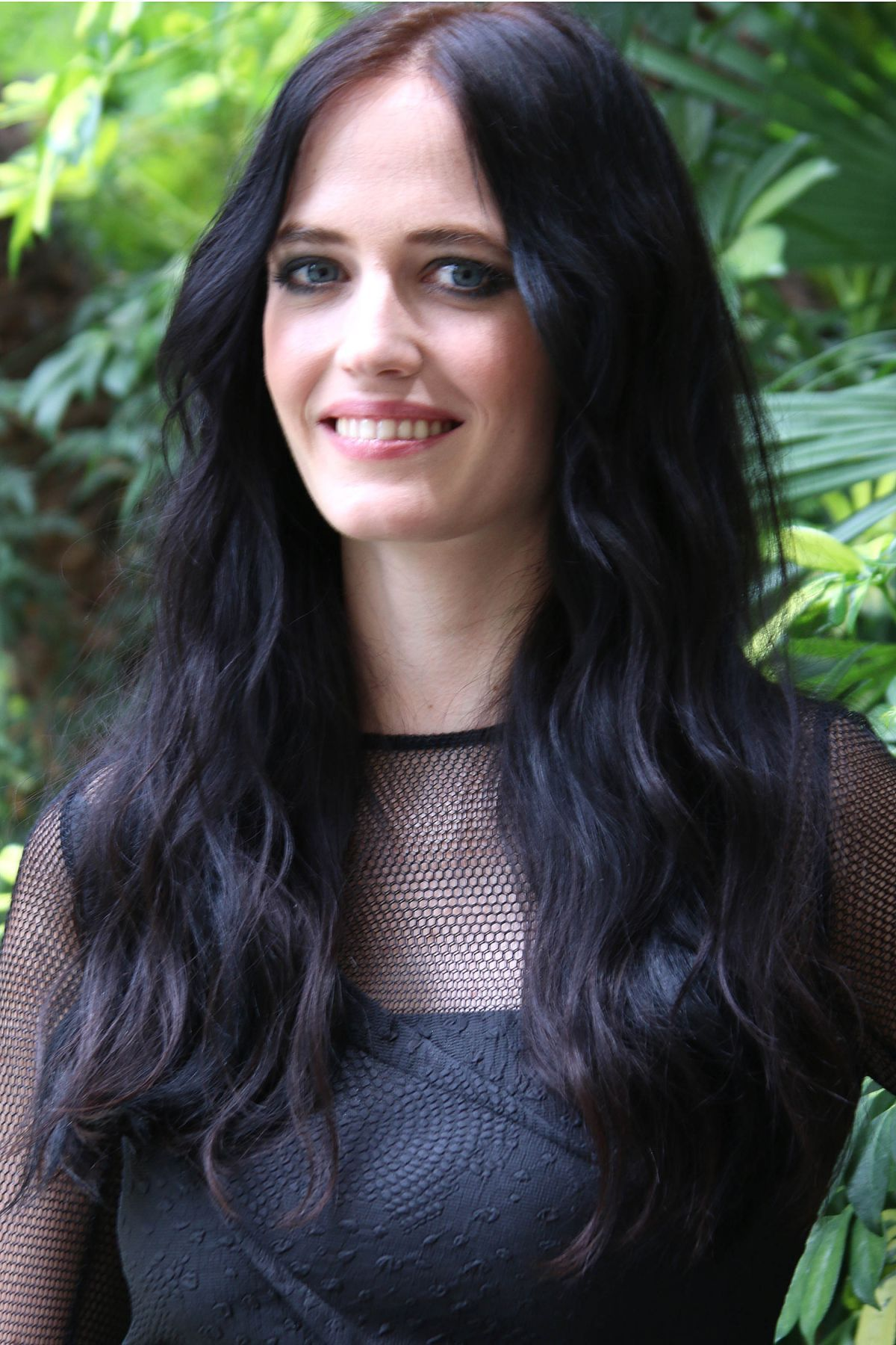 eva green fan site