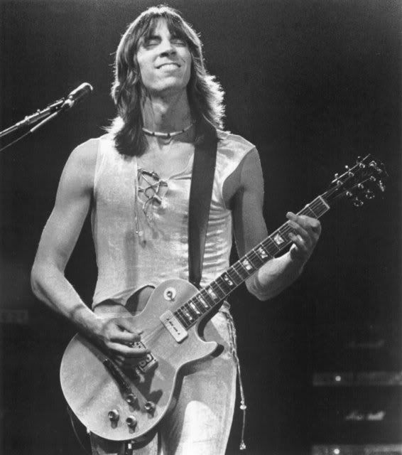 Tom Scholz Boston Did Ya Love That Great Arena Rock Sound Of