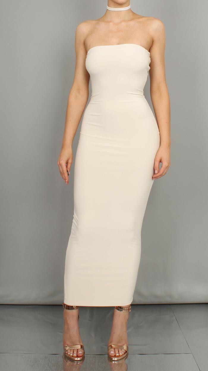 Tamera Bodycon Dress