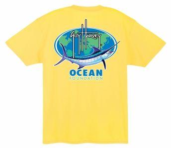 Ocean Foundation ECO T-Shirt