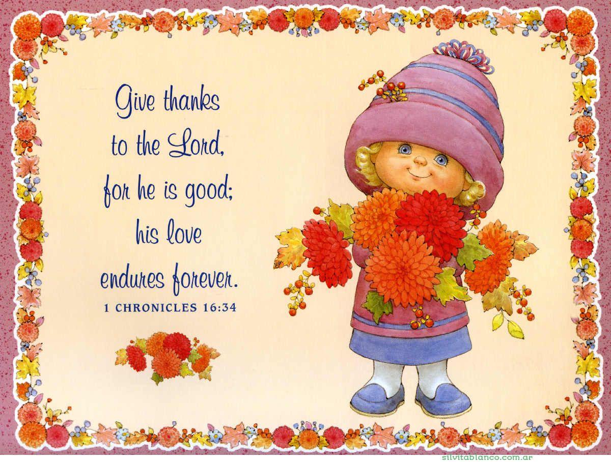 Accin De Gracias Thanksgiving Pinterest Christian Messages