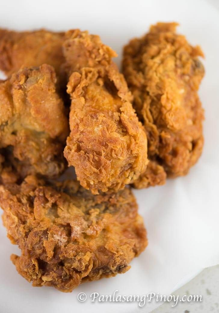 Crispy fried chicken recipe crispy fried chicken pinoy and recipes food crispy fried chicken recipe forumfinder Images