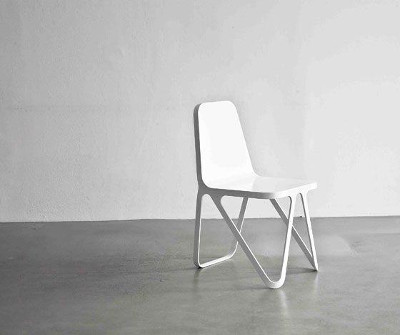 Mini Mal Me: Chair From The U0027Aluminium Seriesu0027 By Sebastian Scherer Great Ideas