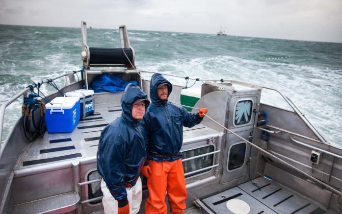 The Most Dangerous Job In The World Is Held Right Here In Alaska Dangerous Jobs Alaska Fishing Alaska