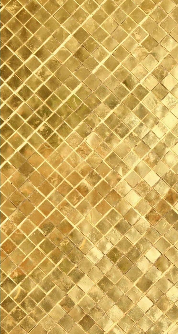 Golden mobile9 Золотистые обои, Золотой фон, Блестящие