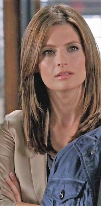 Stana Katic Kate Beckett Pinterest Stana Katic Castles And