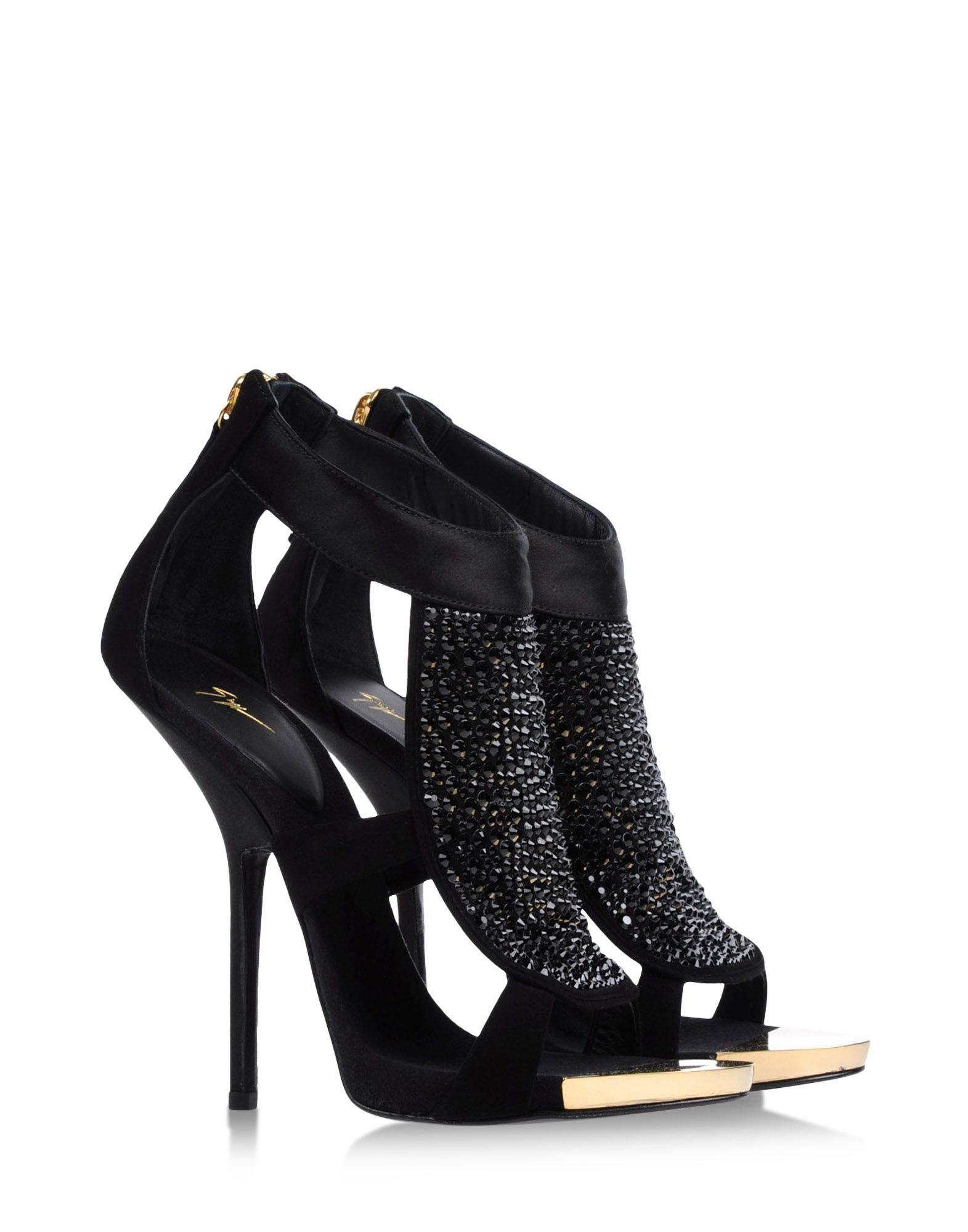 Shop online Women's Giuseppe Zanotti Design at shoescribe.com ...